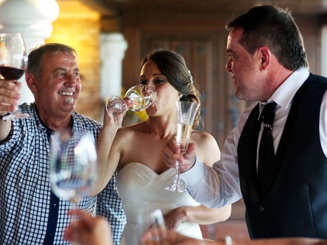 La boda de Noe y Jenifer en Lardero, La Rioja 24