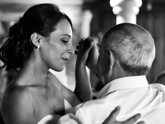 La boda de Noe y Jenifer en Lardero, La Rioja 26