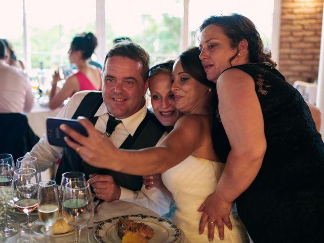 La boda de Noe y Jenifer en Lardero, La Rioja 27
