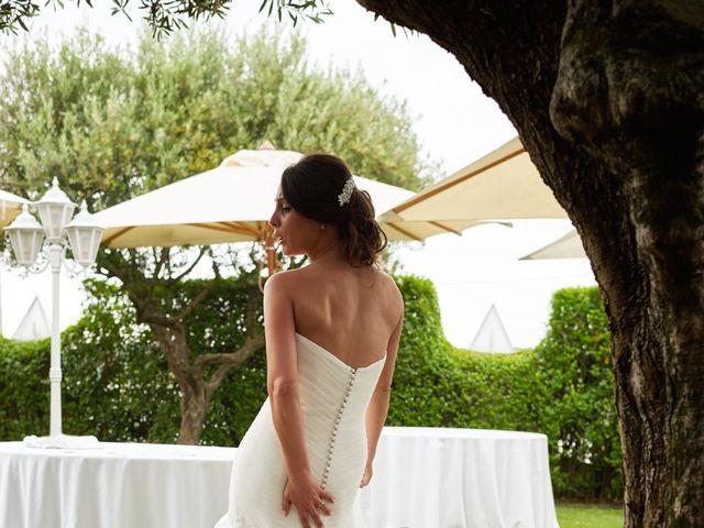 La boda de Noe y Jenifer en Lardero, La Rioja 1