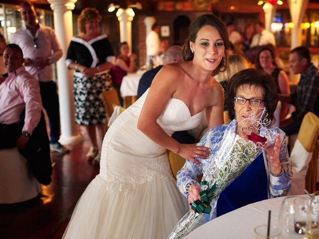 La boda de Noe y Jenifer en Lardero, La Rioja 31
