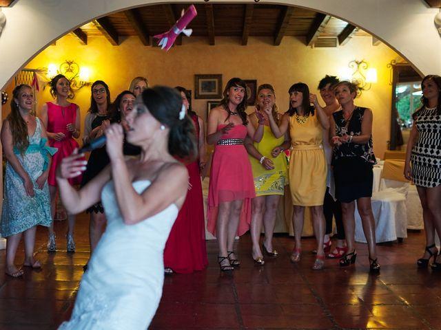 La boda de Noe y Jenifer en Lardero, La Rioja 32