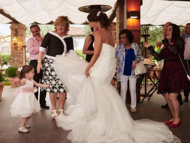 La boda de Noe y Jenifer en Lardero, La Rioja 35