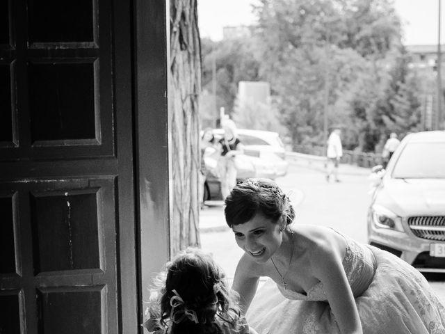 La boda de Ivan y Veronica en Brunete, Madrid 15