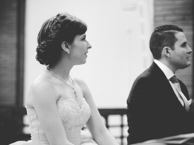 La boda de Ivan y Veronica en Brunete, Madrid 16