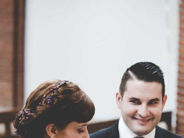 La boda de Ivan y Veronica en Brunete, Madrid 18