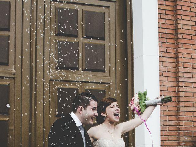La boda de Ivan y Veronica en Brunete, Madrid 21