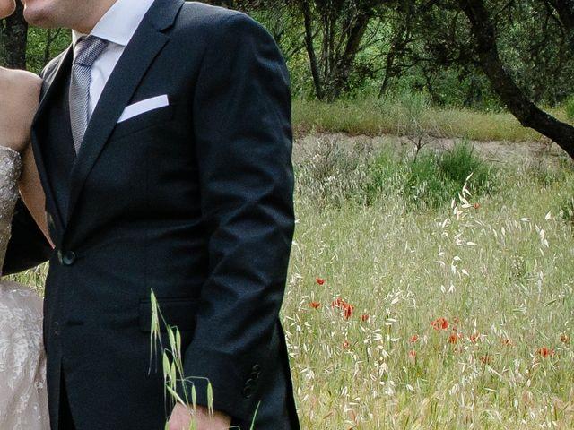 La boda de Ivan y Veronica en Brunete, Madrid 22