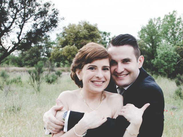 La boda de Ivan y Veronica en Brunete, Madrid 24