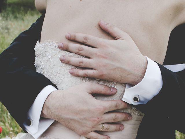 La boda de Ivan y Veronica en Brunete, Madrid 26