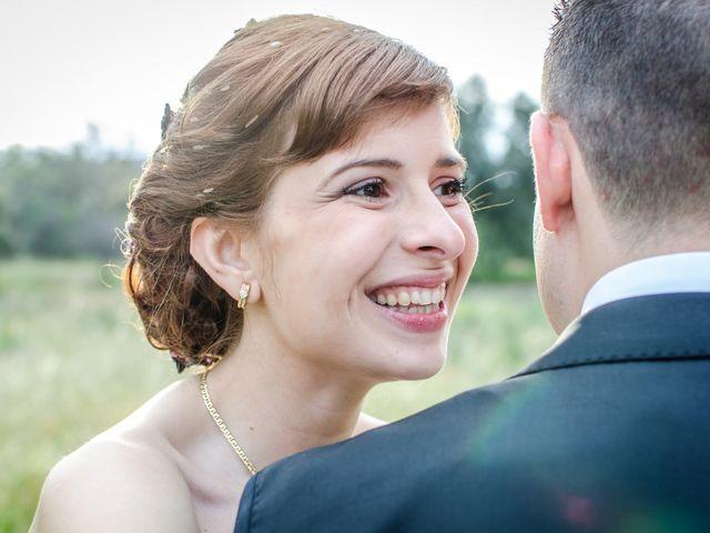 La boda de Ivan y Veronica en Brunete, Madrid 28