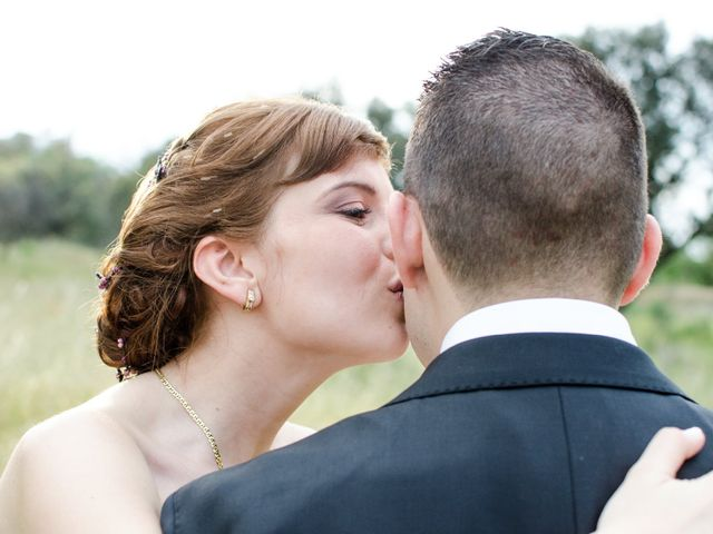 La boda de Ivan y Veronica en Brunete, Madrid 29