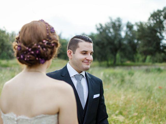 La boda de Ivan y Veronica en Brunete, Madrid 30