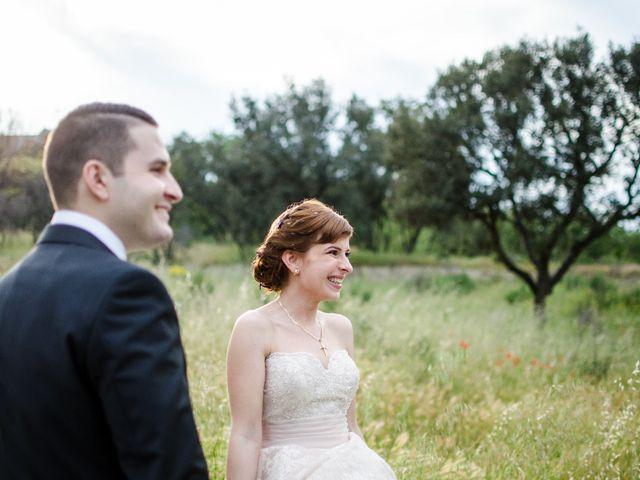 La boda de Ivan y Veronica en Brunete, Madrid 33