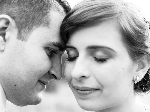 La boda de Ivan y Veronica en Brunete, Madrid 36