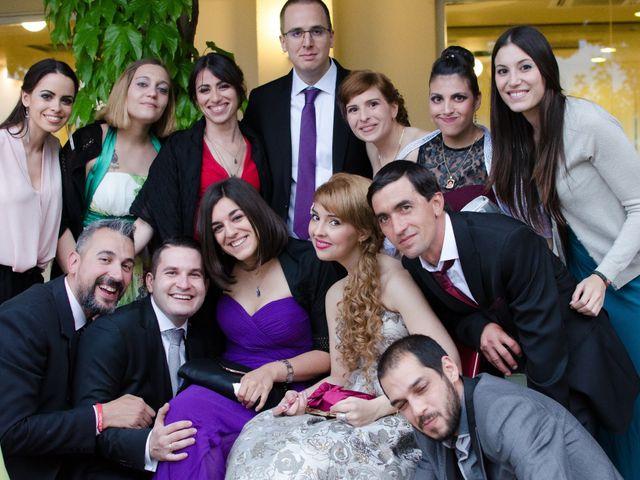 La boda de Ivan y Veronica en Brunete, Madrid 46