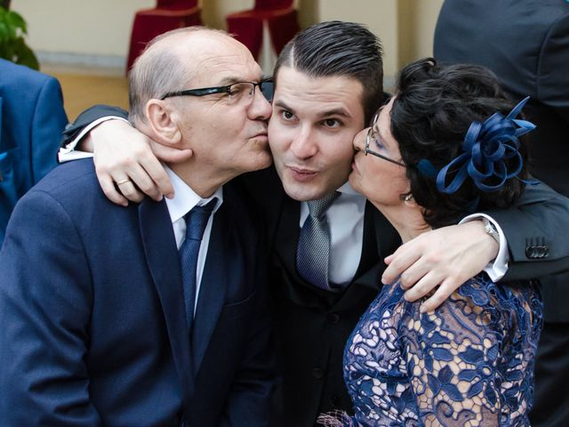 La boda de Ivan y Veronica en Brunete, Madrid 47