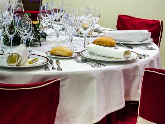 La boda de Ivan y Veronica en Brunete, Madrid 50