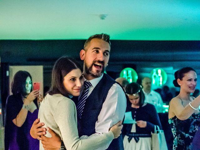 La boda de Ivan y Veronica en Brunete, Madrid 52