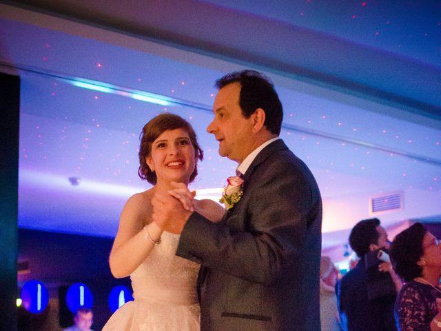 La boda de Ivan y Veronica en Brunete, Madrid 53