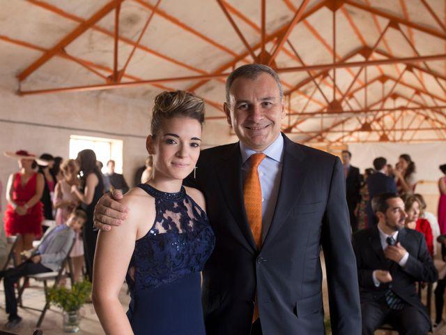 La boda de Adrian y Lydia en Otero De Herreros, Segovia 18