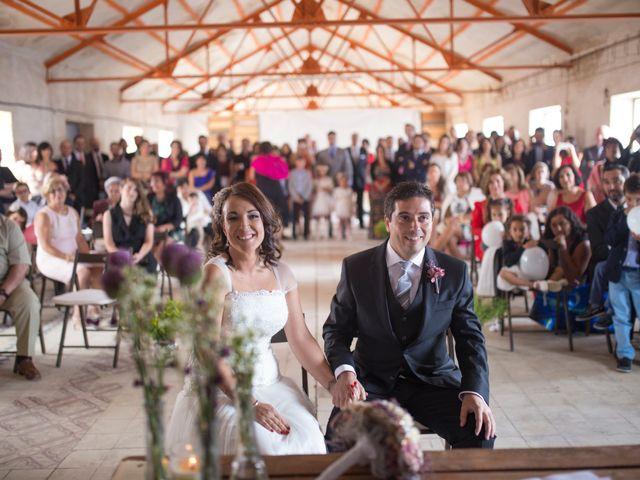 La boda de Adrian y Lydia en Otero De Herreros, Segovia 26
