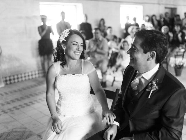 La boda de Adrian y Lydia en Otero De Herreros, Segovia 27