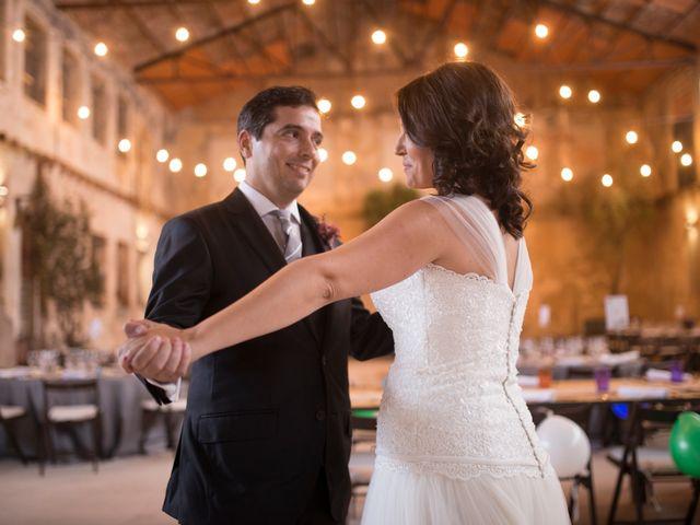 La boda de Adrian y Lydia en Otero De Herreros, Segovia 29
