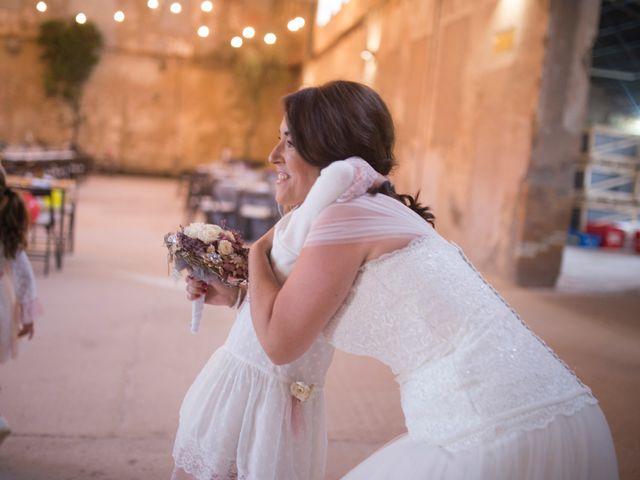 La boda de Adrian y Lydia en Otero De Herreros, Segovia 30