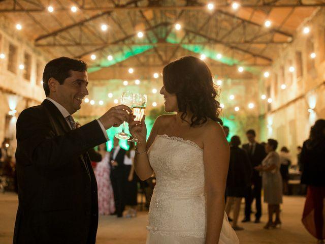 La boda de Adrian y Lydia en Otero De Herreros, Segovia 32