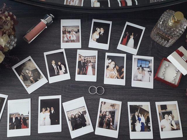 La boda de Adrian y Lydia en Otero De Herreros, Segovia 41