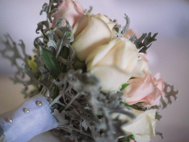 La boda de Diego y Andrea en Pontevedra, Pontevedra 2