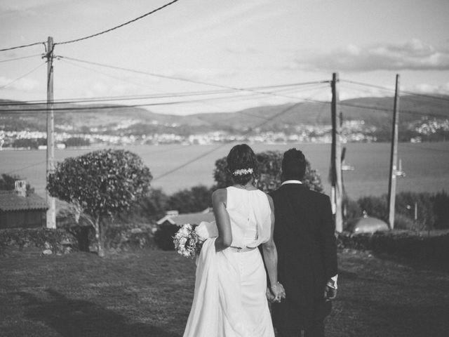 La boda de Diego y Andrea en Pontevedra, Pontevedra 23