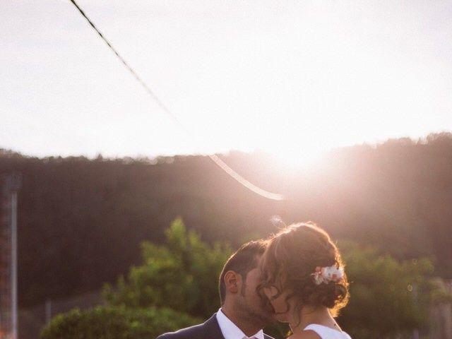 La boda de Diego y Andrea en Pontevedra, Pontevedra 24