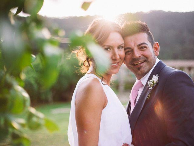 La boda de Diego y Andrea en Pontevedra, Pontevedra 28