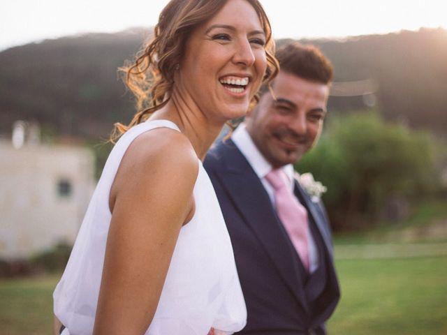 La boda de Diego y Andrea en Pontevedra, Pontevedra 29