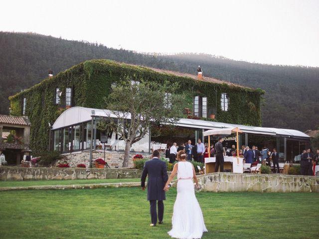 La boda de Diego y Andrea en Pontevedra, Pontevedra 30