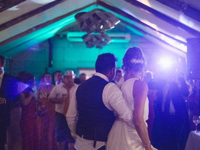 La boda de Diego y Andrea en Pontevedra, Pontevedra 35