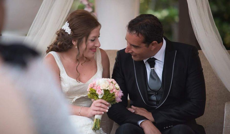 La boda de Antonio y Patricia en Velez Malaga, Málaga
