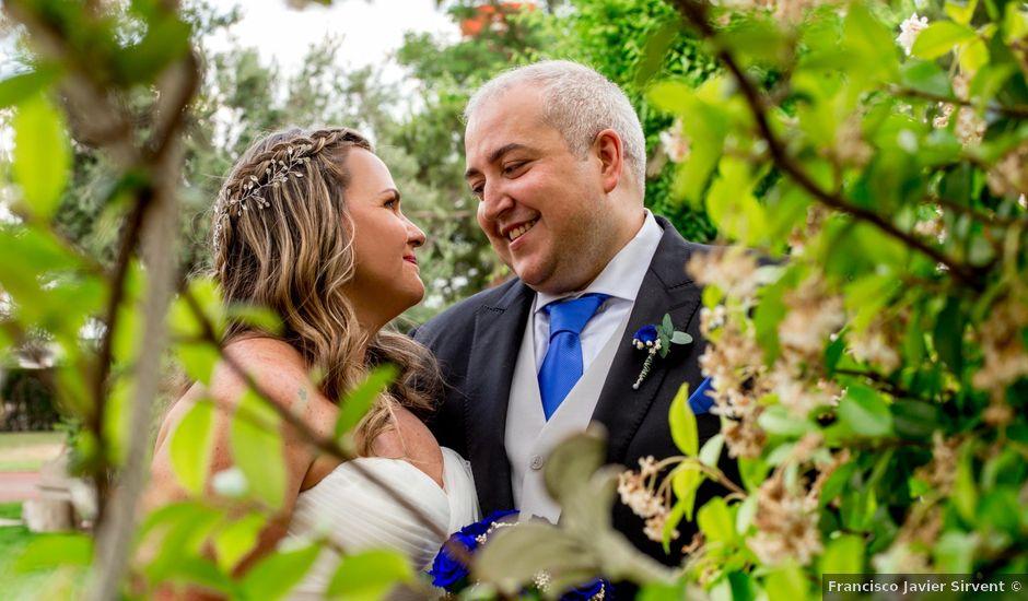 La boda de Paco y Gabi en Alcalá De Henares, Madrid