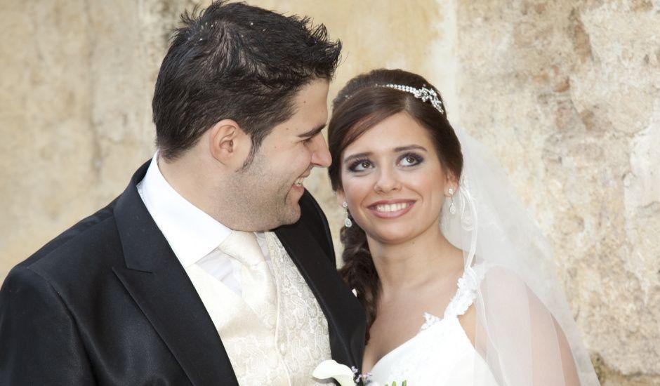 La boda de Paky y Sergio en Córdoba, Córdoba
