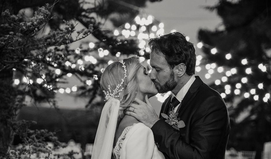 La boda de Davide y Milena en Villena, Alicante
