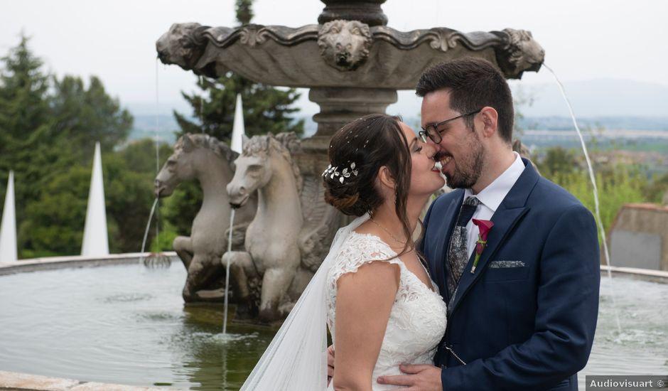 La boda de Jose y Laura en Vilanova Del Valles, Barcelona