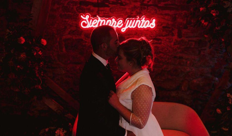 La boda de Tono y Silvia en Ordes (Ordes), A Coruña