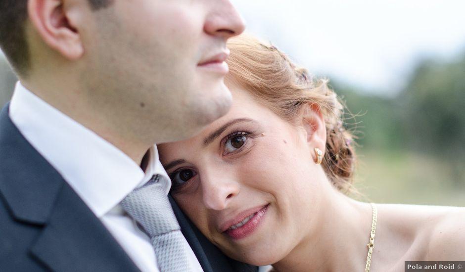 La boda de Ivan y Veronica en Brunete, Madrid
