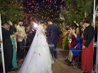 La boda de Mari Carmen   y Cristian   3