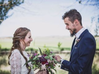 La boda de Aroa y Adrian  3