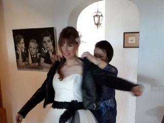 La boda de Esther y Ignacio 3