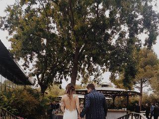 La boda de Alexandra y Aleix 1