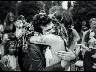 La boda de Alexandra y Aleix 2
